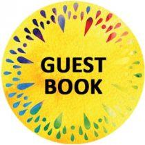 Guest Book - 2